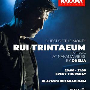 29.04.21 NAKAMA VIBES - RUI TRINTAEUM
