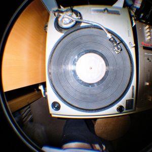 Dubstep Podcast #3 - Mar 2010