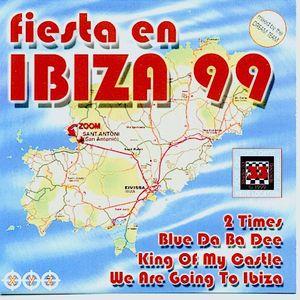 Fiesta en Ibiza 1999