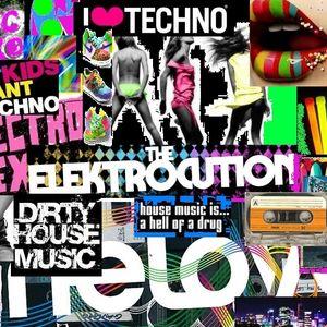 Electro Love Mix