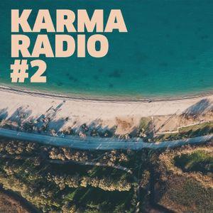 Karma Radio #2 [roy ayers, commodores, tom doolie, christopher rau, joseph c, french disco boogie]