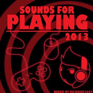 Richard1647 - May 2013 Promo Mix