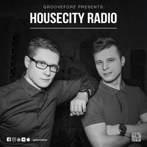 Groovefore - Housecity Radio #013