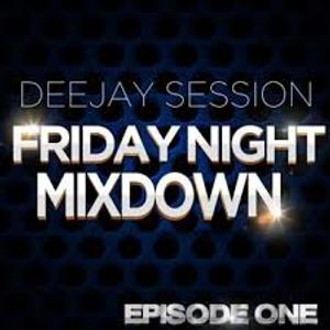 DJ Craig Twitty's Friday Night House Party (24 July 15)