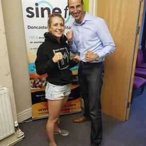 Combat Sport 07.09.2016 on Sine FM