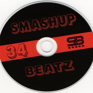 Smashup Beatz Radio Show Episode 34