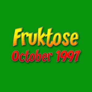 Fruktose - October 1997