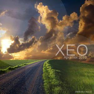 XEO - April mix 2010