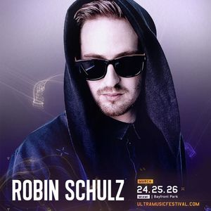 Robin Schulz | Sugar Radio Miami Mix