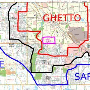 Culture or Ghetto?