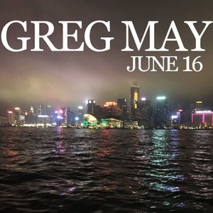 Greg May June 16 Ft Kaytranada Felix Leifur Red D Till Von Sein Kerrier District Tuneon Fold