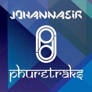 DJ Johan Nasir - Phuretraks R&B Oldskool Mixtape 1