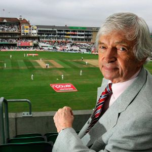 An 'appreciation' of Richie Benaud in new book