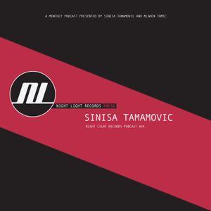Sinisa Tamamovic Live at Kremlin, Lisbon - Night Light Records Podcast 034