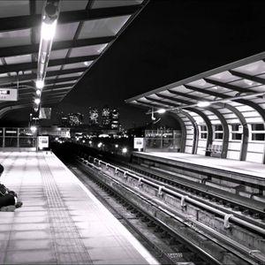 Dj B2X - Last Train From Deep Space till Underground