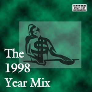 The 1998 Year mix (by DJ Chill)