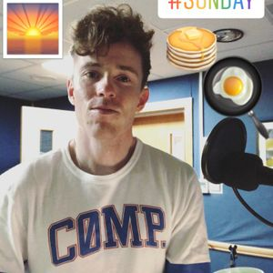 1/7/18 The Sunday Breakfast Show with Patrick Doyle