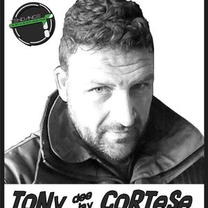 TONY CORTESE on TENDANCE RADIOSHOW march016