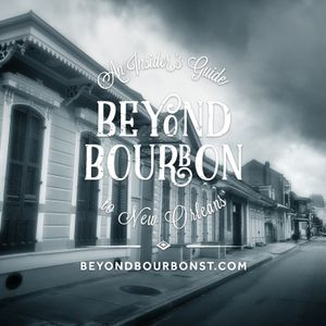 Po-Boy Festival, Voodoo Music, Boudin Bourbon & Beer, Halloween - Episode #001