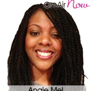 Angie Mel Christmas Show