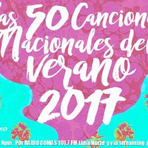 Rock Achorao: Las 50 mejores canciones peruanas del verano 2017