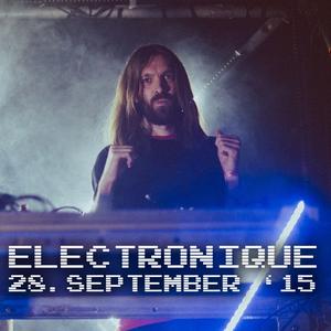 Électronique - 28/09/15 - Radio Nova