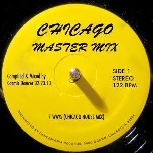7 WAYS (CHICAGO HOUSE MIX)