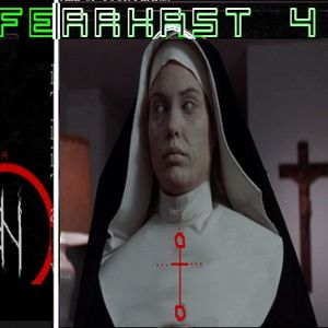 FearKast 4 July 2012