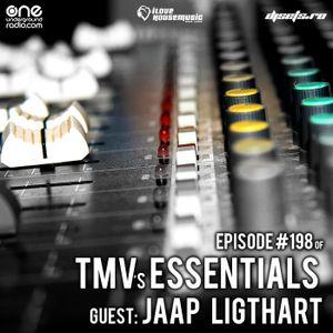TMV's Essentials - Episode 198 (2012-10-29)