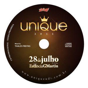 CD Unique by Thales Freitas