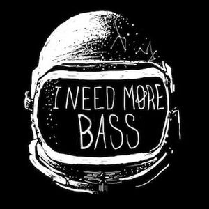 I NEED MORE BASS VOL 5