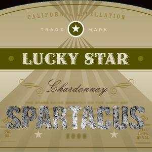 Spartacus - Lucky Star 5-11-2010