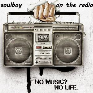 on the radio by soulboy/3