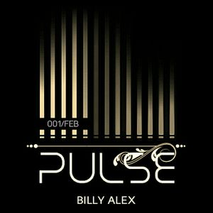 Pulse 001 February@Billy Alex[www.dnaradiofm.com]