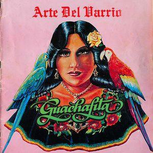 ARTE DEL BARRIO ► M.V.D.X. radio show n°72 - 20/03/13 - radio FMR 89.1