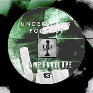 Underbones Podcast