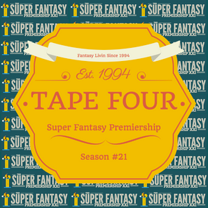 The Super Fantasy Premiership Mix #4