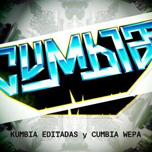 KUMBIA WEPA y KUMBIA EDITADAS by LAUNDRYMIX