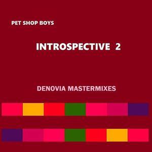 Pet Shop Boys - Introspective 2 ( DeNovia Original Remix )