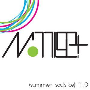 arttige+ek 1.0 (summer soulstice)