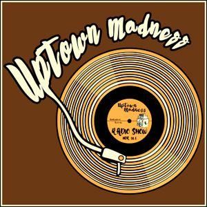 Uptown Madness Radio Show S03E07 - 28.11.2017