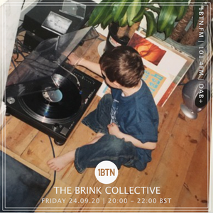 The Brink Collective - 24.09.2021