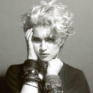Madonna - Megamix 1980's