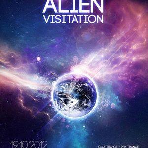 eS - Alien Visitation Psychill GOA Mix 19-10-2012