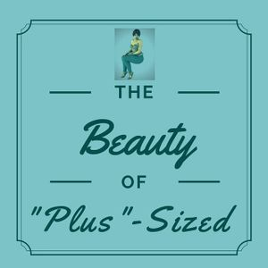 {14} The Beauty of Plus-Sized
