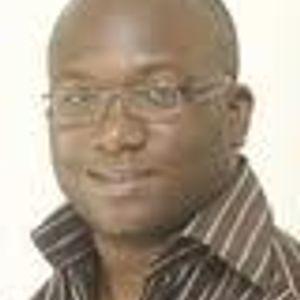 Twitafrica interview  Mr Kouamouo sur la VRA le 21 Octobre 2011