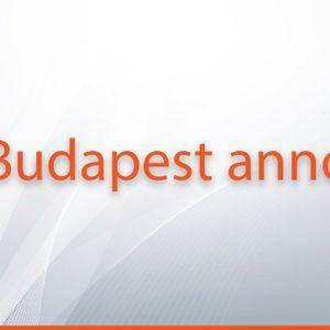 Budapest anno 2017.11.28