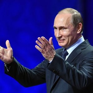 The savagery of Vladimir Putin, and how to defeat it: UpVote 25