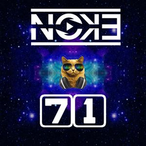 DJ Noke it's All About HOUSE 71 (EDM MiniSet)