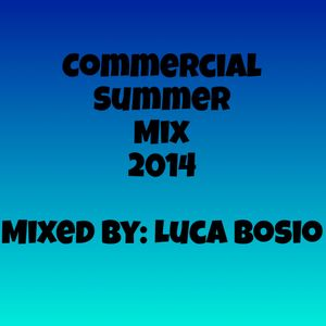 Commercial Summer Mix 2014